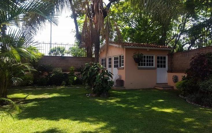 Foto de casa en venta en  , las fincas, jiutepec, morelos, 3424229 No. 23