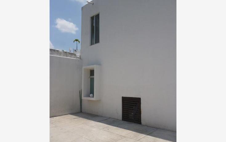 Foto de casa en venta en numero disponible , las fincas, jiutepec, morelos, 603833 No. 05