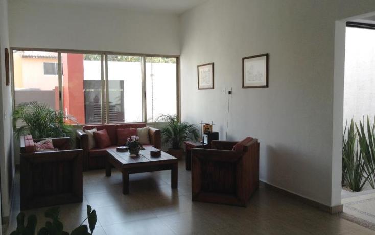 Foto de casa en venta en  , las fincas, jiutepec, morelos, 830115 No. 04
