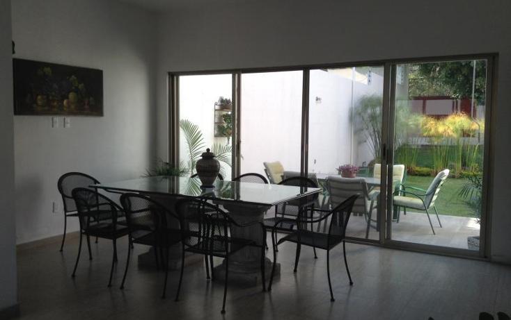 Foto de casa en venta en  , las fincas, jiutepec, morelos, 830115 No. 05