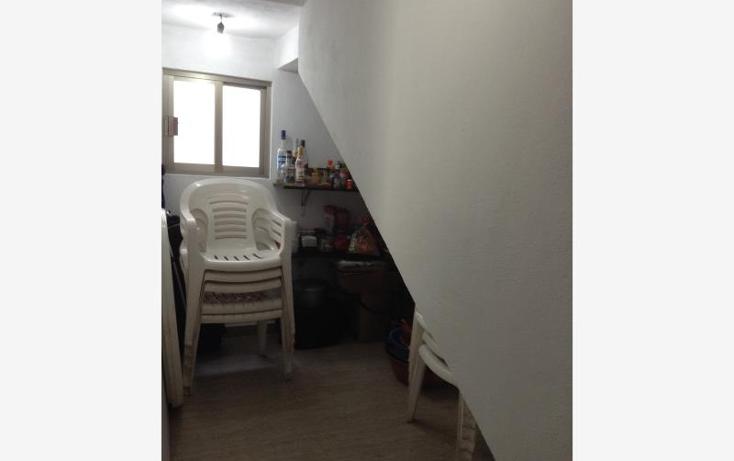 Foto de casa en venta en  , las fincas, jiutepec, morelos, 830115 No. 07