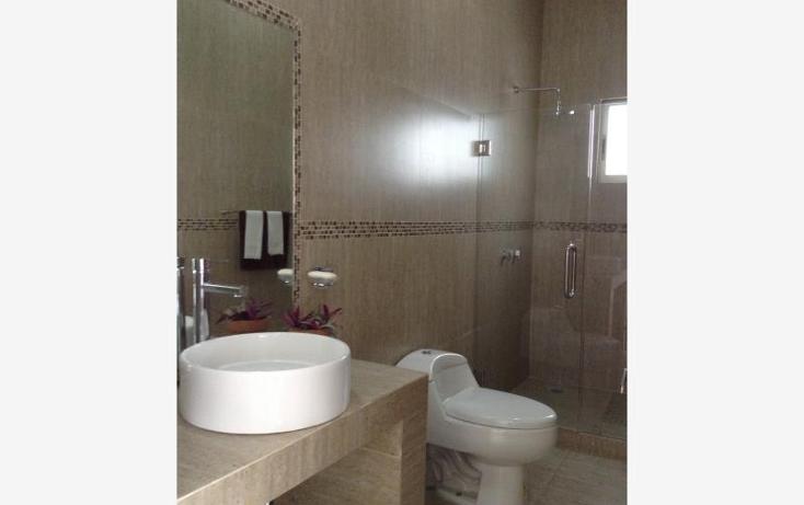 Foto de casa en venta en  , las fincas, jiutepec, morelos, 830115 No. 09