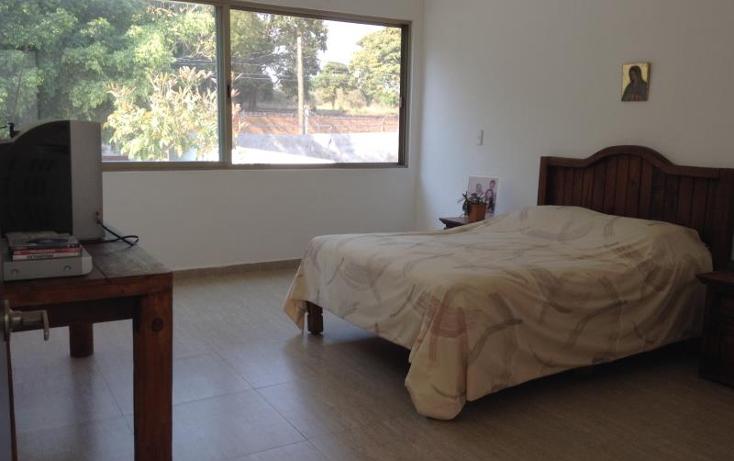 Foto de casa en venta en  , las fincas, jiutepec, morelos, 830115 No. 16