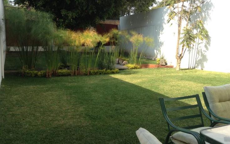 Foto de casa en venta en  , las fincas, jiutepec, morelos, 830115 No. 20