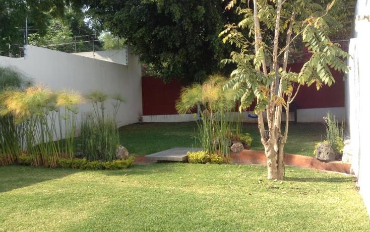 Foto de casa en venta en  , las fincas, jiutepec, morelos, 830115 No. 21