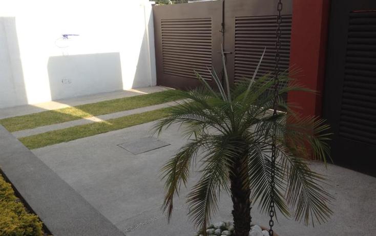 Foto de casa en venta en  , las fincas, jiutepec, morelos, 830115 No. 22