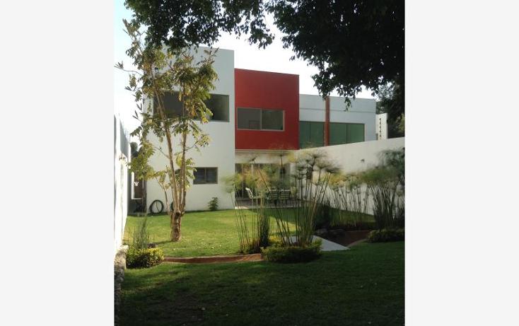 Foto de casa en venta en  , las fincas, jiutepec, morelos, 830115 No. 23