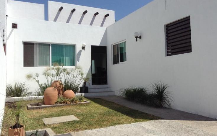 Foto de casa en venta en  , las fincas, jiutepec, morelos, 835359 No. 01