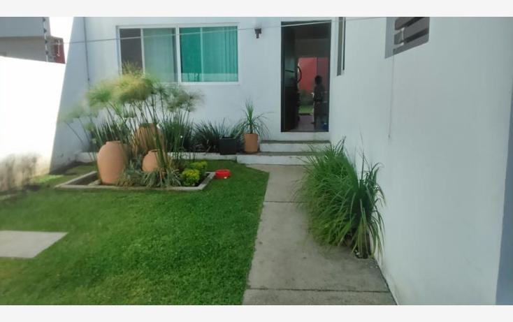 Foto de casa en venta en  , las fincas, jiutepec, morelos, 835359 No. 03