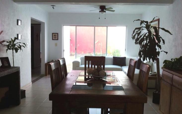 Foto de casa en venta en  , las fincas, jiutepec, morelos, 835359 No. 04