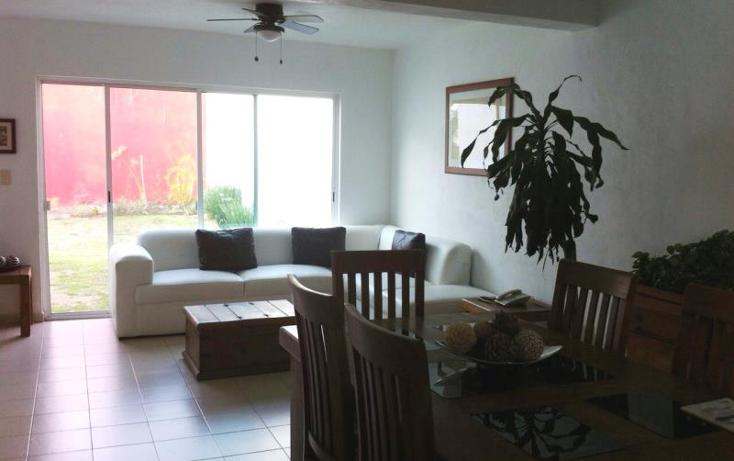Foto de casa en venta en  , las fincas, jiutepec, morelos, 835359 No. 05