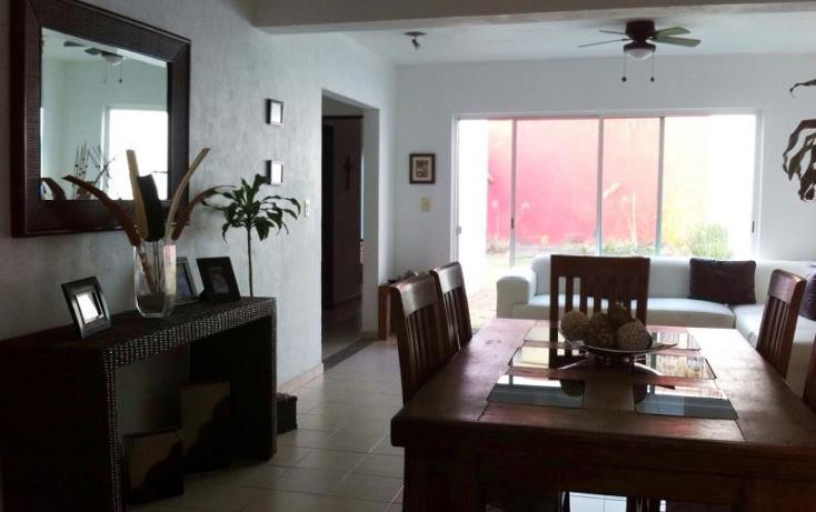 Foto de casa en venta en  , las fincas, jiutepec, morelos, 835359 No. 06
