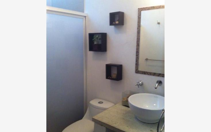 Foto de casa en venta en  , las fincas, jiutepec, morelos, 835359 No. 12