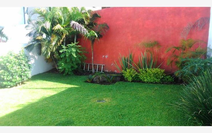 Foto de casa en venta en  , las fincas, jiutepec, morelos, 835359 No. 13