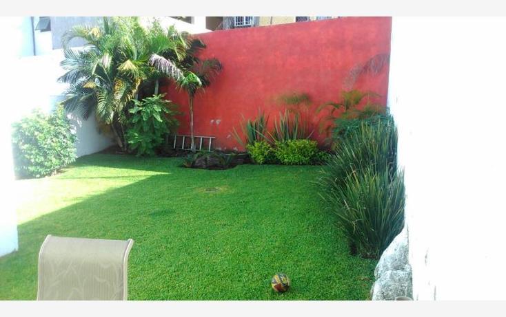 Foto de casa en venta en  , las fincas, jiutepec, morelos, 835359 No. 14