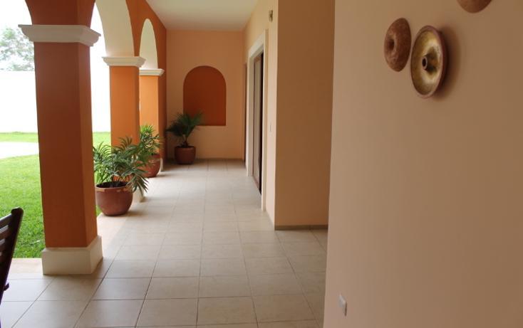 Foto de casa en venta en  , las fincas, mérida, yucatán, 1088515 No. 10