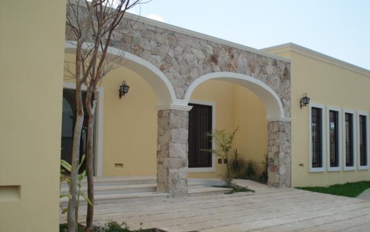 Foto de casa en venta en  , las fincas, mérida, yucatán, 1088515 No. 30