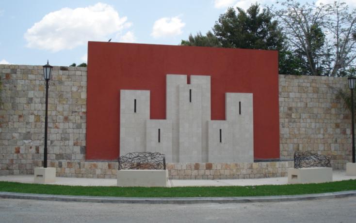 Foto de casa en venta en  , las fincas, mérida, yucatán, 1088515 No. 31