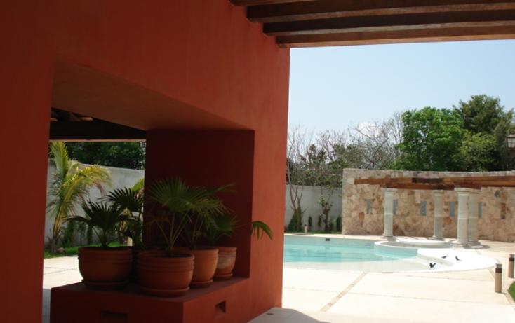 Foto de casa en venta en  , las fincas, mérida, yucatán, 1088515 No. 32