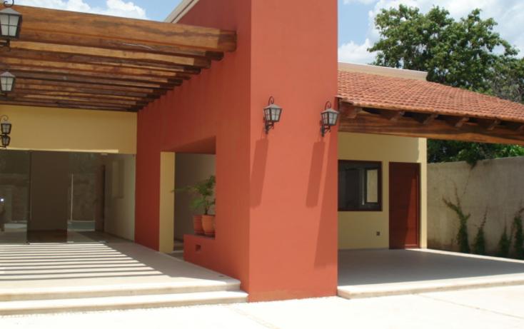 Foto de casa en venta en  , las fincas, mérida, yucatán, 1088515 No. 34