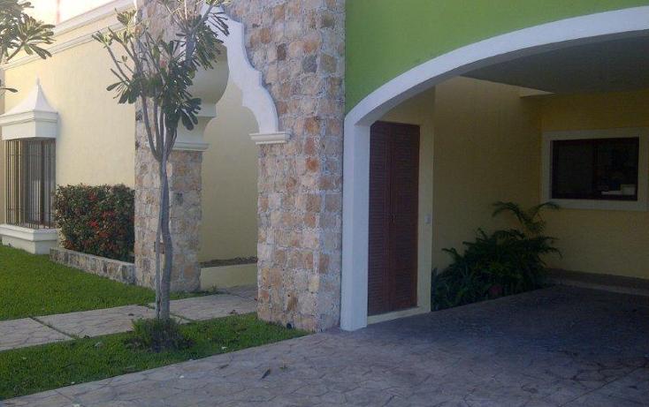Foto de casa en venta en  , las fincas, mérida, yucatán, 1098657 No. 02