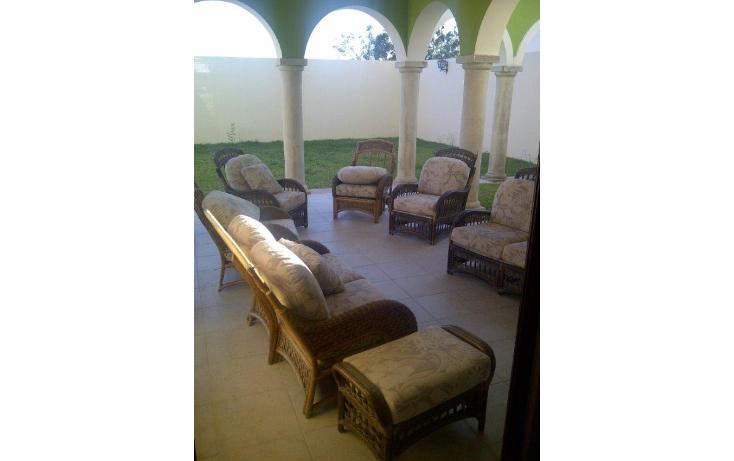 Foto de casa en venta en  , las fincas, mérida, yucatán, 1098657 No. 06