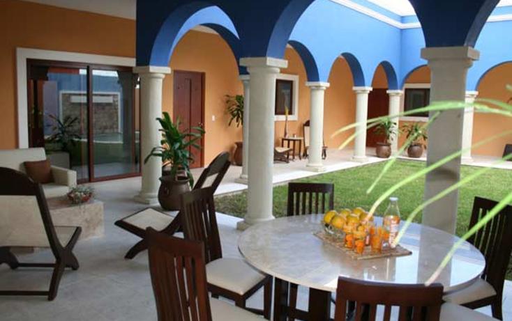 Foto de casa en venta en  , las fincas, mérida, yucatán, 1242993 No. 02