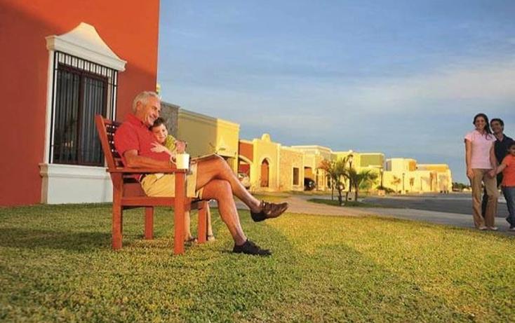 Foto de casa en venta en  , las fincas, mérida, yucatán, 1242993 No. 03