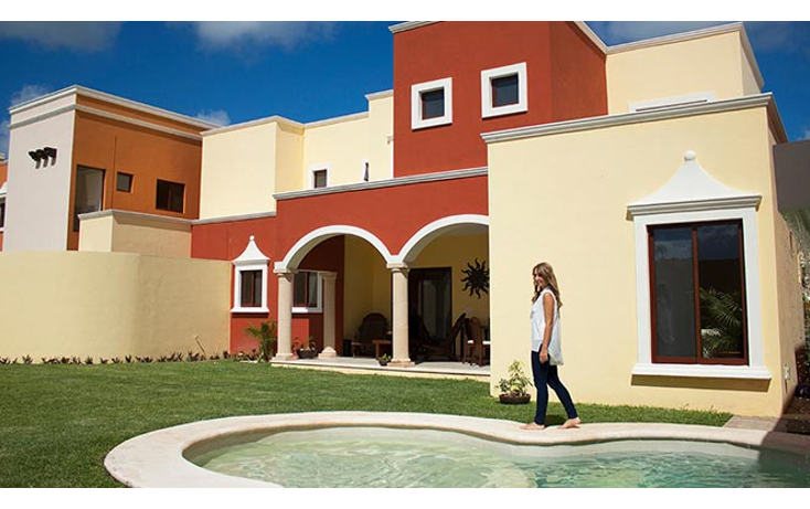 Foto de casa en venta en  , las fincas, mérida, yucatán, 1242993 No. 05