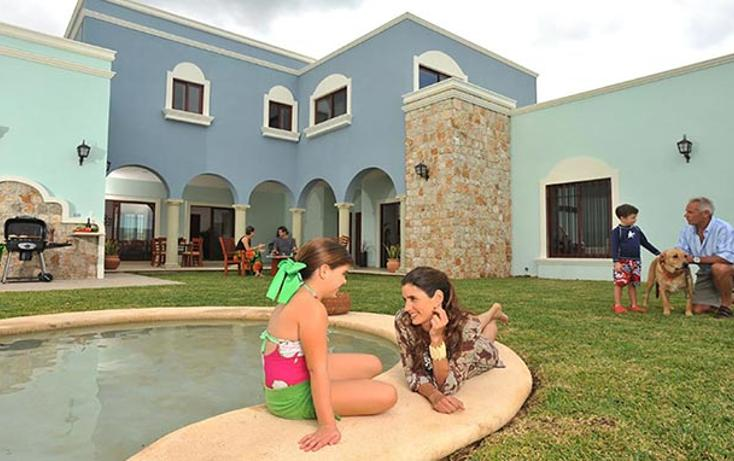 Foto de casa en venta en, las fincas, mérida, yucatán, 1242993 no 06