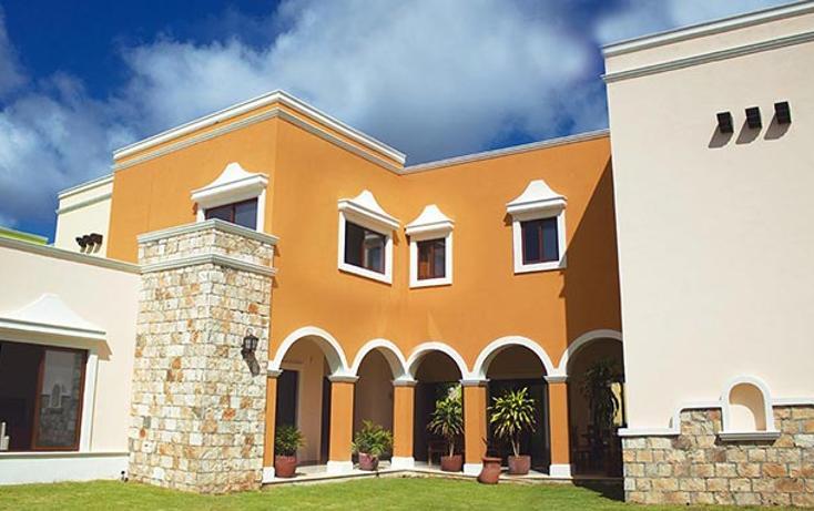 Foto de casa en venta en, las fincas, mérida, yucatán, 1242993 no 07