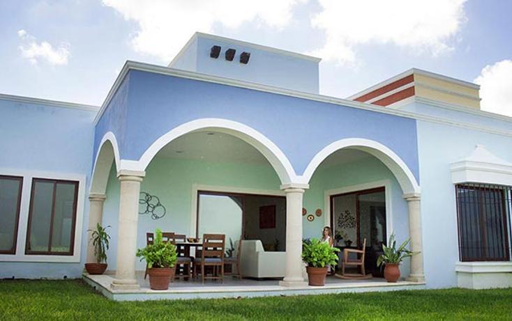 Foto de casa en venta en, las fincas, mérida, yucatán, 1242993 no 08