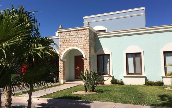 Foto de casa en venta en  , las fincas, mérida, yucatán, 1278671 No. 02