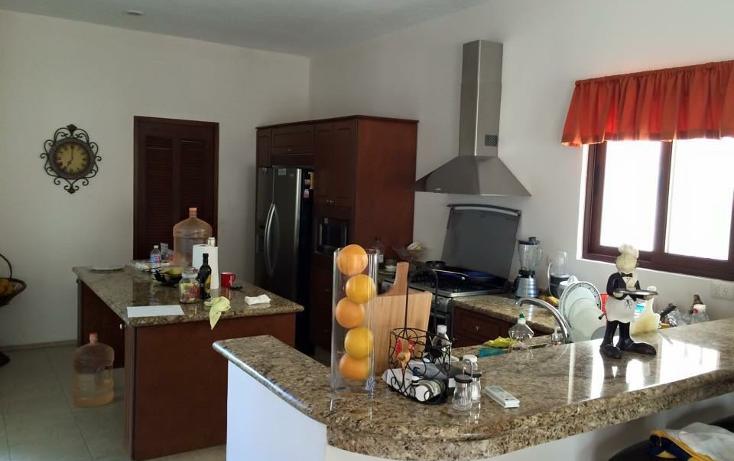 Foto de casa en venta en  , las fincas, mérida, yucatán, 1278671 No. 03