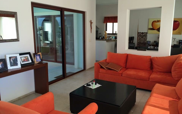 Foto de casa en venta en  , las fincas, mérida, yucatán, 1278671 No. 04