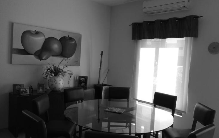 Foto de casa en venta en  , las fincas, mérida, yucatán, 1278671 No. 05