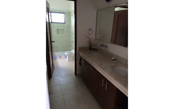 Foto de casa en venta en  , las fincas, mérida, yucatán, 1278671 No. 07