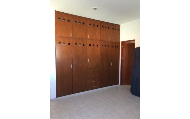 Foto de casa en venta en  , las fincas, mérida, yucatán, 1278671 No. 09