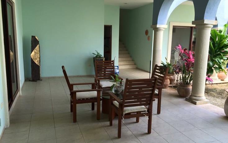 Foto de casa en venta en  , las fincas, mérida, yucatán, 1278671 No. 14