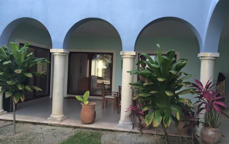 Foto de casa en venta en  , las fincas, mérida, yucatán, 1278671 No. 15