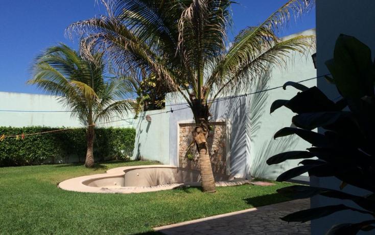Foto de casa en venta en  , las fincas, mérida, yucatán, 1278671 No. 16