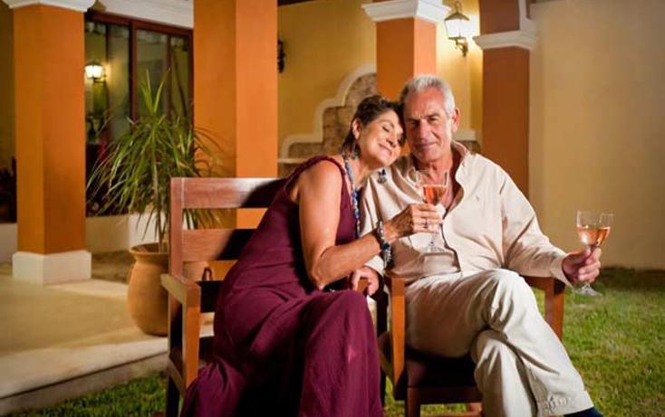 Foto de casa en venta en  , las fincas, m?rida, yucat?n, 1295869 No. 05