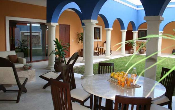 Foto de casa en venta en  , las fincas, mérida, yucatán, 1298381 No. 02