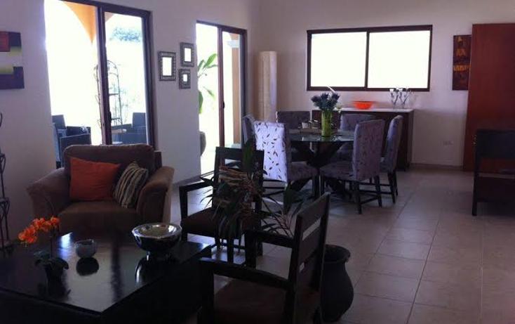 Foto de casa en venta en  , las fincas, m?rida, yucat?n, 1502571 No. 02