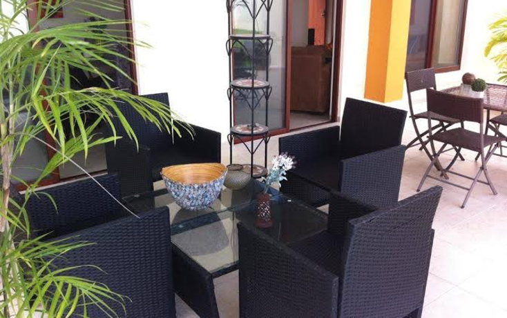 Foto de casa en venta en  , las fincas, m?rida, yucat?n, 1502571 No. 08