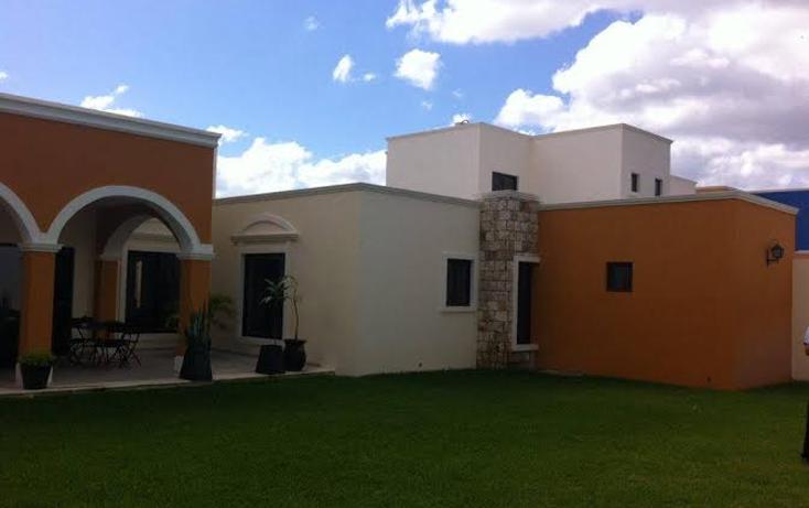 Foto de casa en venta en  , las fincas, m?rida, yucat?n, 1502571 No. 09