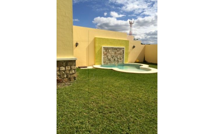 Foto de casa en venta en  , las fincas, mérida, yucatán, 2034486 No. 05