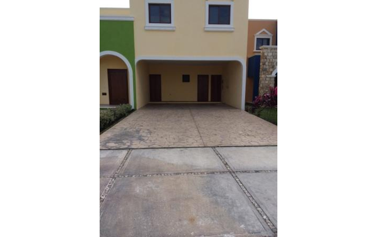 Foto de casa en venta en  , las fincas, mérida, yucatán, 2034486 No. 06