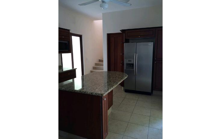 Foto de casa en venta en  , las fincas, mérida, yucatán, 2034486 No. 09