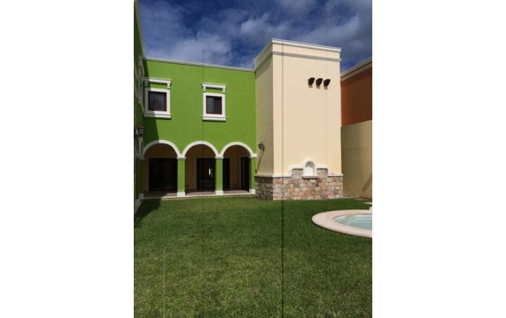 Foto de casa en venta en  , las fincas, mérida, yucatán, 2034486 No. 15